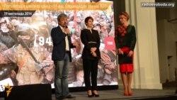 ТСН презентувало книгу «94 дні. Євромайдан очима ТСН»