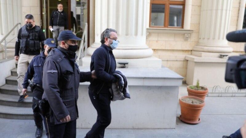 Одбраната на Камчев тврди дека белешката од АНБ е единствен доказ за неговиот притвор
