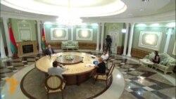 Лукашэнка пра штрафы журналістам: Мы паглядзім на гэтую праблему
