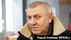 Уладзімер Мельнікаў