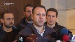 ВМРО-ДПМНЕ не знае каде е Никола Груевски