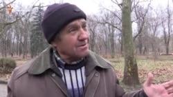 Симферопольцы о работе крымского правительства: очень плохо, так нельзя! (видео)