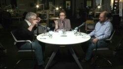 Реакция: Навальный и Собянин (часть 1)