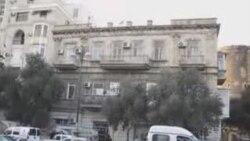 XIX əsrdə tikilən binanın sökülmə təhlükəsi
