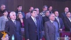 Տեղի ունեցավ ՀԺԿ-ի 7-րդ համագումարը