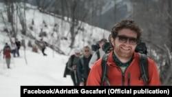 Aktivisti Adriatik Gacaferi