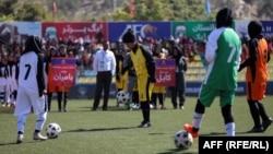 آرشیف: لیگ برتر فوتبال بانوان