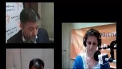 Online hüquq məsləhatxanası -15 sentyabr 2012