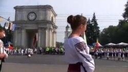 Moldova Celebrates Independence Day