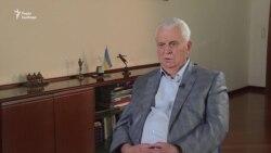 Леонід Кравчук про звільнення «в'язнів Кремля»