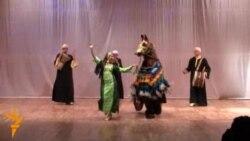 أسبوع ثقافي مصري في بغداد