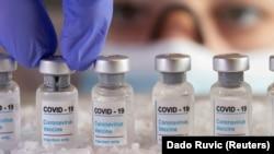 Ваксините срещу COVID-19 вече са факт