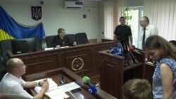 Как проходил суд над полицейскими, которых обвиняют в убийстве 5-летнего мальчика в Киеве