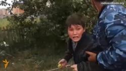 Світ у відео: Жінки в Астані зробили останню спробу захистити свої будинки