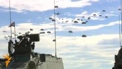 НАТО во светот што се менува