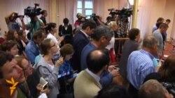 Müxalifət liderlərindən biri olan Aleksei Navalny azadlıqdan məhrum edildi