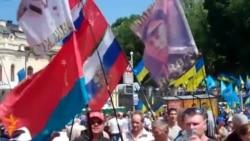 На боротьбу з фашизмом – зі Сталіним