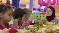 Жизнь без отцов. Как проходит «крымское детство»? (видео)