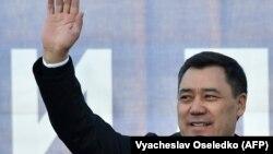 Содир Ҷабборов