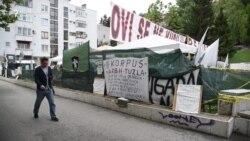 Štrajkom glađu do boračkih prava