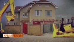 Отобрать землю у крымчан – трасса важнее? | Крым.Реалии ТВ (видео)