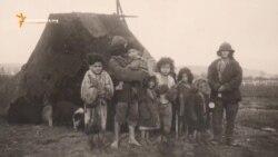 Urgia necunoscută. Un film despre Holocaustul romilor