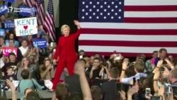 Пад на доларот поради претседателската трка