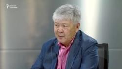 Профессор Абдылдаев: Кыргыз медицинасы коррупцияга, коммерцияга багынып берди