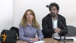 Զարուհի Փոստանջյանը դատի է տվել գլխավոր դատախազ Գևորգ Կոստանյանին