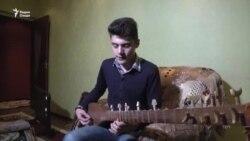 """Талоши Аловатов барои муаррифии Тоҷикистон дар """"Onebeat-2017"""""""