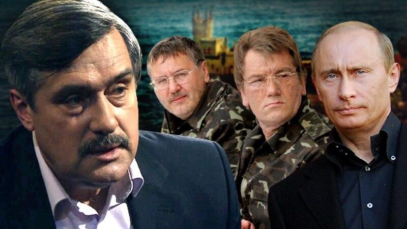 «У нас с ними договор!» Как Украина оказалась не готова к войне с Россией