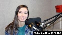 Victoria Morozov, 7 iunie 2021