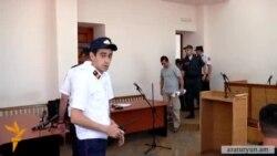 Դատավորը մերժեց Սաֆարյանի՝ տուժողի նախաքննական ցուցմունքը հրապարակելու միջնորդությունը
