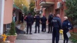 Shpërthim në Mitrovicë