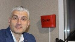 Alexandru Slusari: Guvernul Ion Chicu trebuie să plece