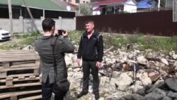 """Олимпийские беженцы"" шлют видео Путину"