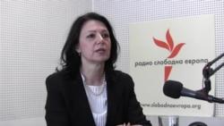 Rašković Ivić: Oslanjanje, a ne savez sa Rusijom