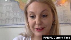 Jurnalist Agneshka Pikulitska O'zbekiston IIV ayblovini rad etdi va aybi bo'lsa, qonun oldida javob berishga tayyorligini aytdi.