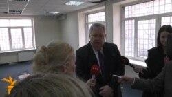 Посол США про звільнення Тимошенко