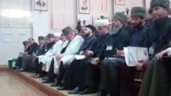 Акмәчеттә ислам конференциясе