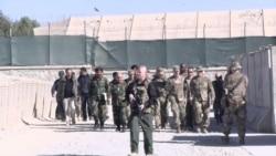 نظامیان افغان و امریکایی برای عملیات جدید آماده میشوند