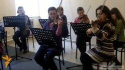 Ղարաբաղում գործող միակ կամերային նվագախումբը