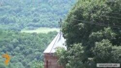 Կիրանց գյուղի 15 երիտասարդ ընտանիքներ կառավարությունից տուն են խնդրում