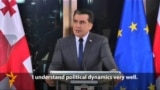 Saakashvili Delivers Last Presidential Address Amid Growing Crisis
