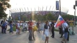Россияне о польском гостеприимстве
