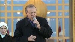 Эрдоган: «Выборы в Турции – самые демократические»