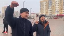 Сот Боқаевтың үш жыл қадағалауды алып тастау туралы шағымын қанағаттандырмады