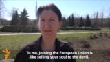 Vox Pop: EU Or Russia? Transdniestrians Discuss Region's Future
