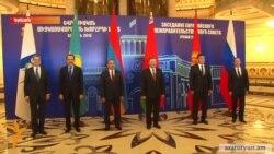 Ղրղըզստանի ու Բելառուսի վարչապետները քննադատեցին ԵՏՄ-ն