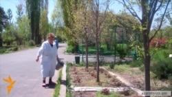 Բուսաբանական այգու խնդիրները դեռ ուշադրության չեն արժանանում